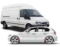Zelf Self Drive Car & Van Hire